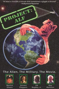Project: ALF as Melissa Hill