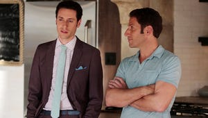 Royal Pains EPs Have Some Surprises In Store for the Final Season