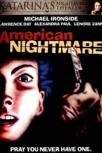 American Nightmare as Det. Skylar