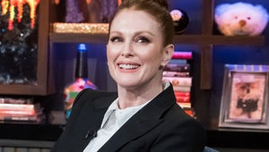 Julianne Moore Returns to TV for a Stephen King and J.J. Abrams Series