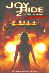 Joy Ride 2: Dead Ahead as Melissa