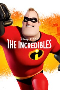 The Incredibles as Helen Parr/Elastigirl