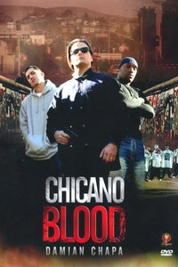 Chicano blood as Judge