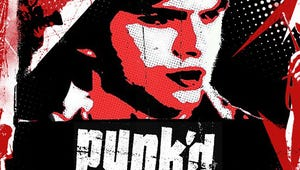 No Joke: Punk'd Is Back... and on BET?!