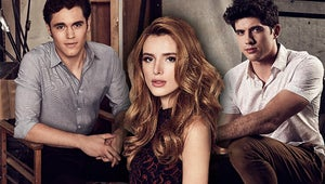 Famous in Love's Bella Thorne Reveals Who Paige Should Choose: Jake or Rainer?