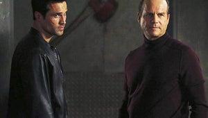 Ask Matt: S.H.I.E.L.D., Helix, Justified, Hannibal and More