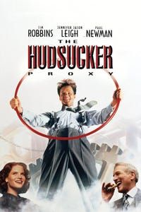 The Hudsucker Proxy as Beatnik Barman