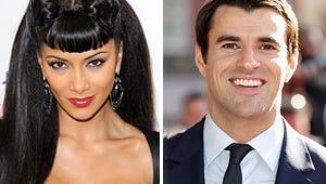 Report: Steve Jones, Nicole Scherzinger Named X-Factor Co-Hosts