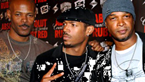 Wayans Brothers and VH1 Commit to a Felony