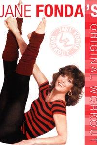 Jane Fonda: Workout as Instructor