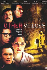 Other Voices as John