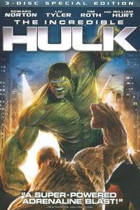 The Incredible Hulk as Tony Stark