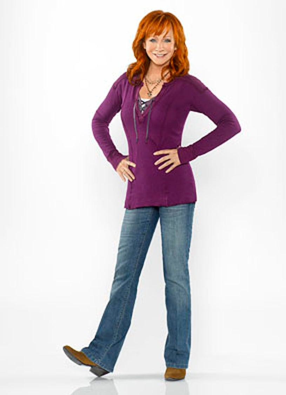 Malibu Country - Season 1 - Reba McEntire as Reba