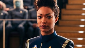 Star Trek: Discovery Fires Showrunners Midway Through Season 2 Production