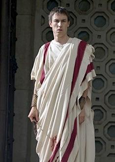 Rome - Season 2 - Tobias Menzies as Brutus
