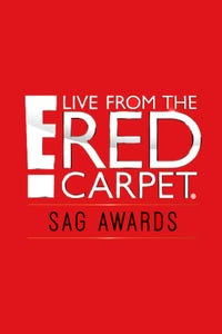 E! Live From the Red Carpet: The 2016 SAG Awards