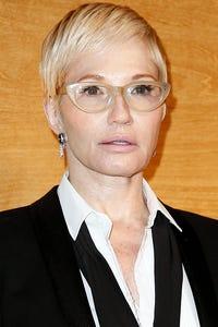 Ellen Barkin as Verna Roth