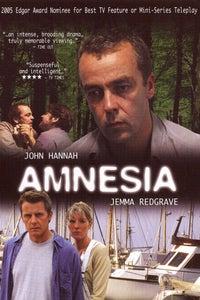 Amnesia as Mackenzie Stone