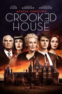 Crooked House as Lady Edith