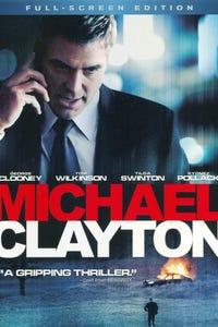 Michael Clayton as Third Year