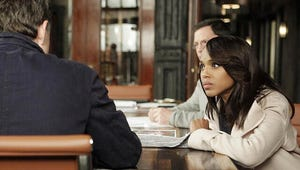 Ratings: Scandal Surges to Series High