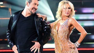 Dancing's Joey Fatone: I Have a Voodoo Doll of Drew Lachey