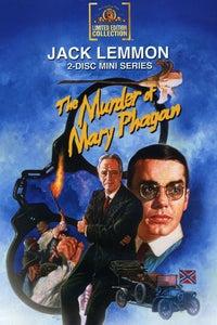 The Murder of Mary Phagan as Leo Frank