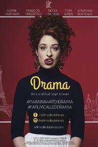 Drama as Peter