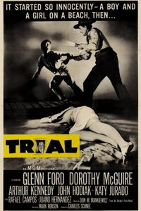 Trial as Youval