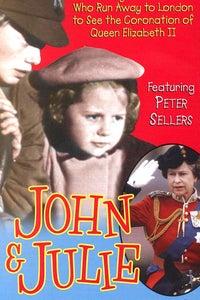 John and Julie as Digger