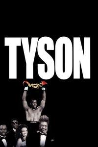 Tyson as Cus D'Amato