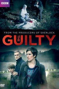 The Guilty as DCI Maggie Brand