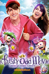 A Fairly Odd Movie: Grow Up, Timmy Turner! as Denzel Crocker