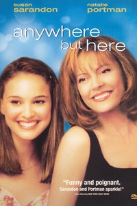 Anywhere but Here as Sarah