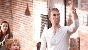 Ask Matt: The B----'s Beek, Sherlock, Bones, Smash, Revenge