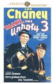 The Unholy Three as Hector McDonald