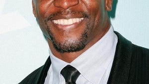 Why Terry Crews Wants to Be a Millionaire