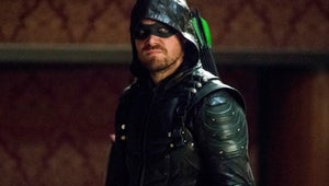 Who Is Arrow's New Big Bad? Our Three Craziest Guesses!