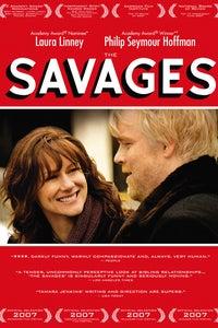 The Savages as Jon Savage