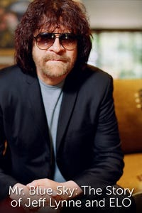 Mr. Blue Sky: The Story of Jeff Lynne and ELO