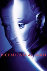 Bicentennial Man as Rupert Burns
