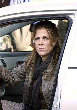 "Body of Proof - Season 2 - ""Sympathy for the Devil"" - Rita Wilson"