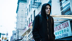 Is Mr. Robot About Time Travel, or What?