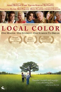 Local Color as Carla