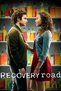 Recovery Road as Wes Stewart