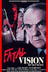 Fatal Vision as Freddy Kassab
