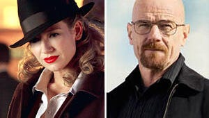 Top Moments: Heidi's New Face, Breaking Bad's New Lease on Life and Fringe's New Tune