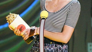 Shailene Woodley Steals the MTV Movie Awards - See All the Big Winners
