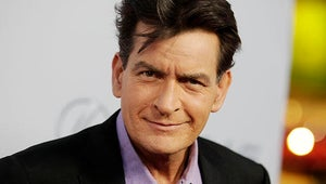 Exclusive: Charlie Sheen Pursues a Return to Two and a Half Men