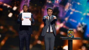 America's Got Talent, Season 10 Episode 19 image